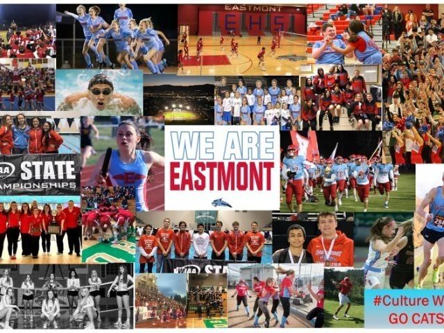 Eastmont Athletics reopening  seasons