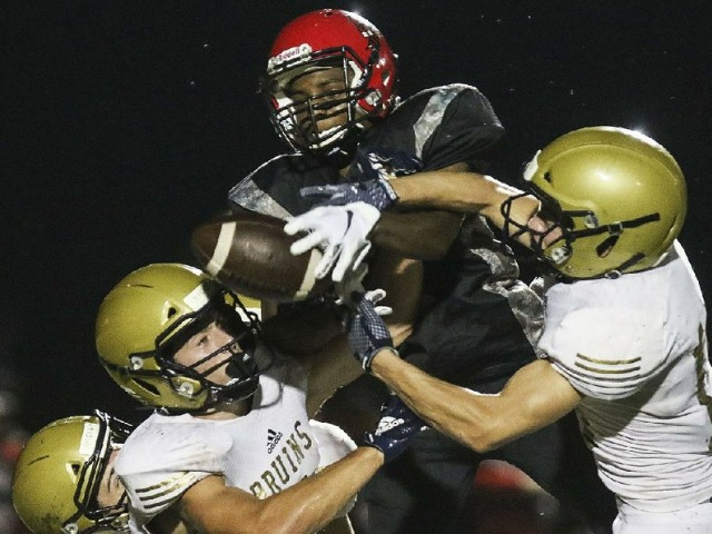 Maumelle Hornets aim to fix conference trouble