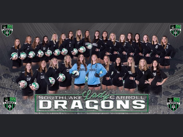 Lady Dragon Soccer opens title defense in NEPS Showcase