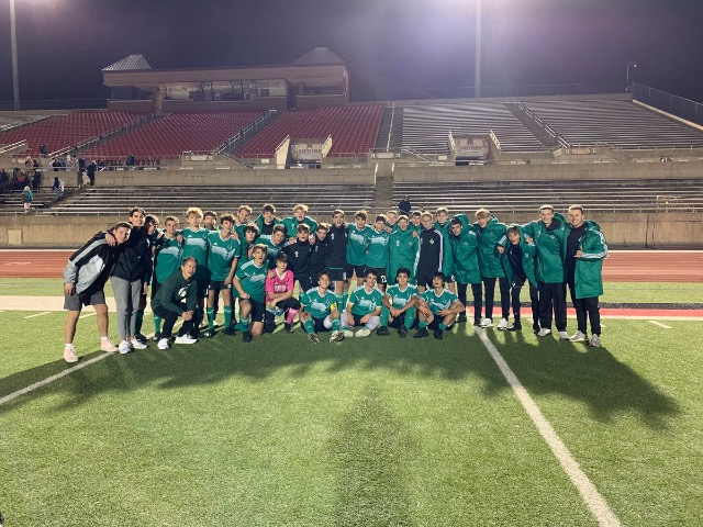 Dragon Soccer picks up a pair of wins at NTXElitShowcase