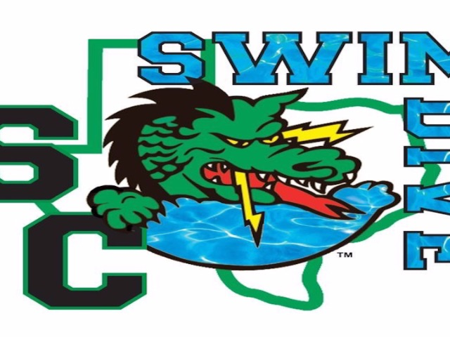 Dragon Swimming/Diving defeats strong competition in the Jaguars