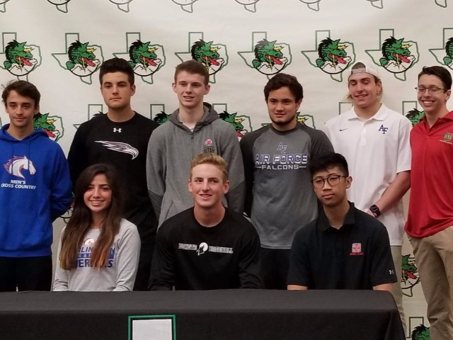 Nine Dragons ink Letters of Intent