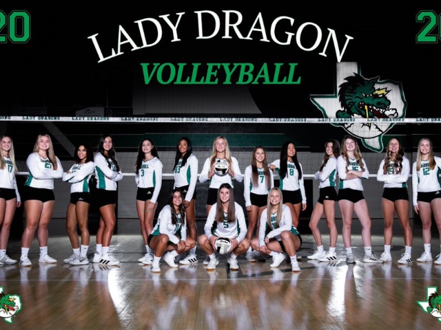 Lady Dragons come from behind to give Coach 300th career win