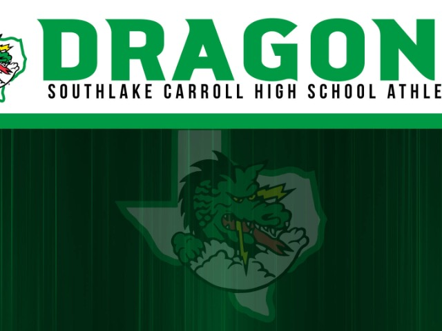 Lady Dragons sweep away feisty Wildcats