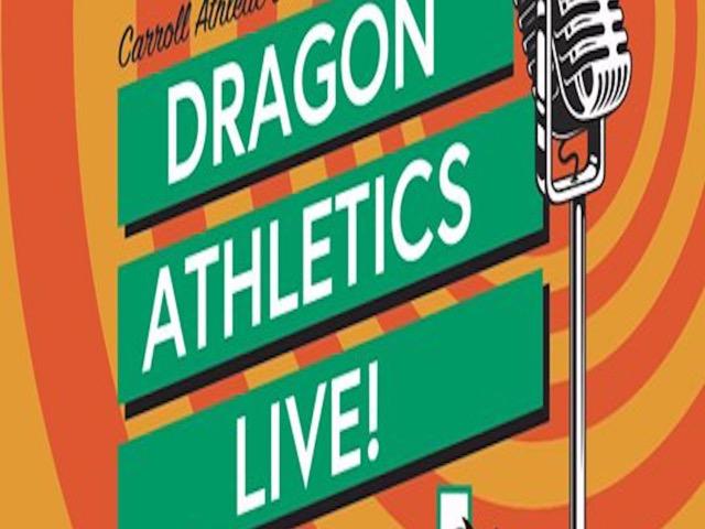 Dragon Athletics Live - on Dragon Sports App