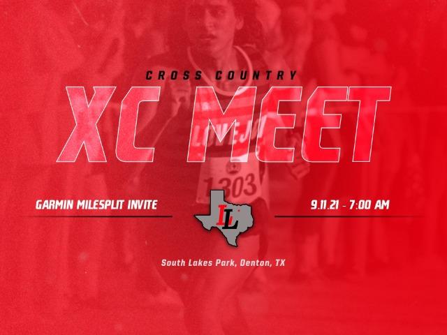 XC to Compete at Garmin MileSplit Invite