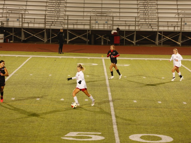Girls Soccer Pick Up Wins in Scrimmage vs. Braswell