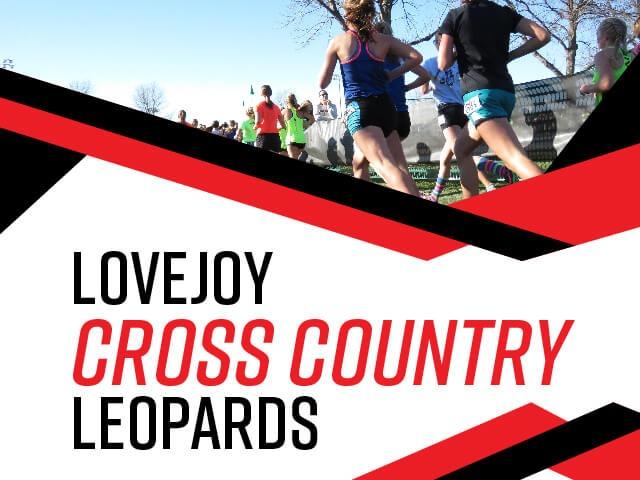 Lovejoy boys take Region II-5A XC titles