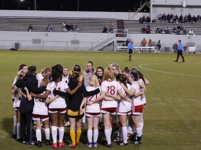Girls Soccer Share District Title and Take Individual Awards
