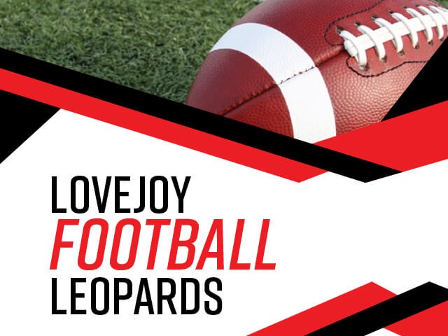 Lovejoy football fans to be excited for this season