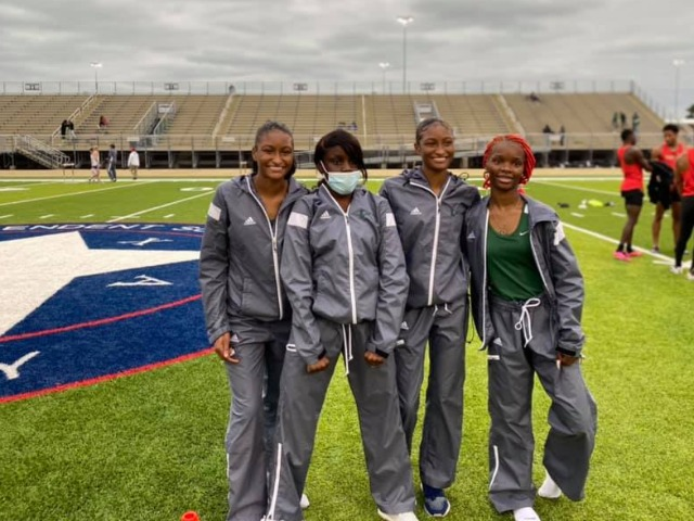 Rudder completes perfect day at Killeen ISD Tournament