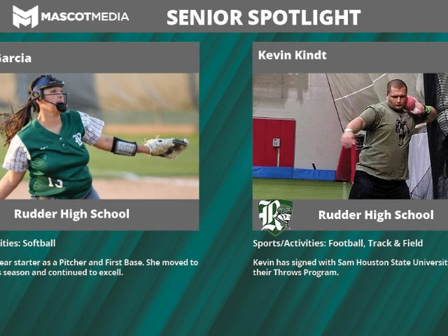 Senior Spotlight