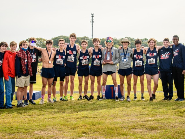 XC to Race at State Championship!
