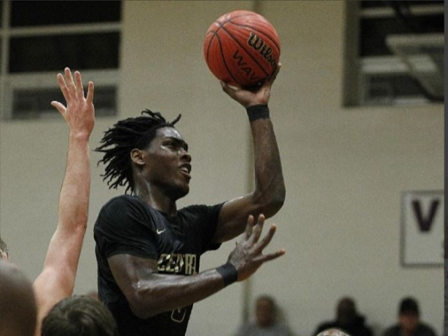 LR Central uses finale as tune-up