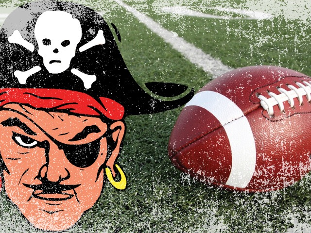 Pirates top Bulldogs on Senior Night