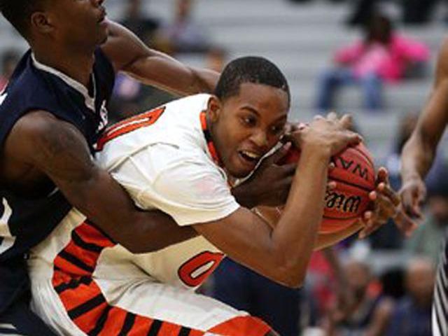 LR Hall uses its defense, Johnson to hamper Fair