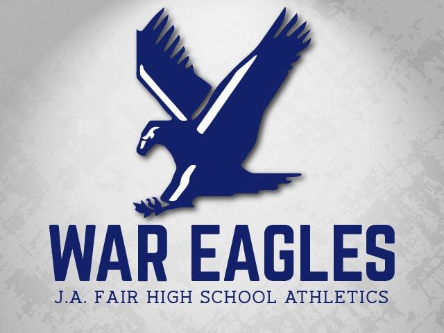 Wolves down War Eagles