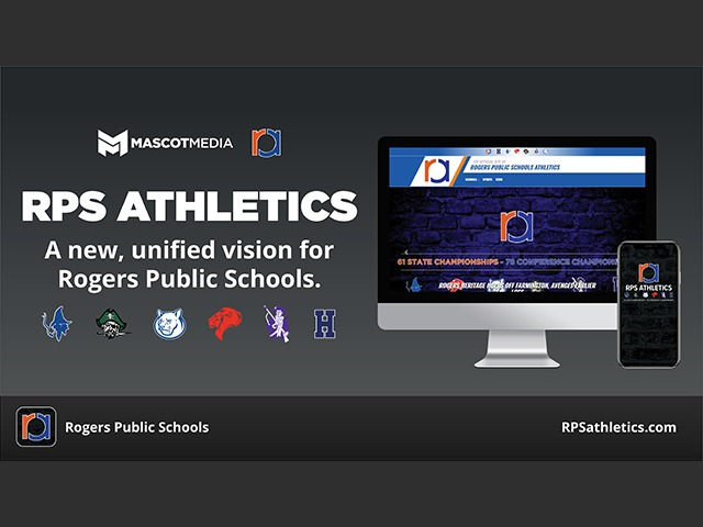 RPS Athletics App and Website