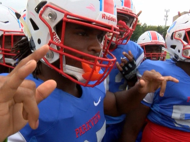 A new era officially begins for Parkview