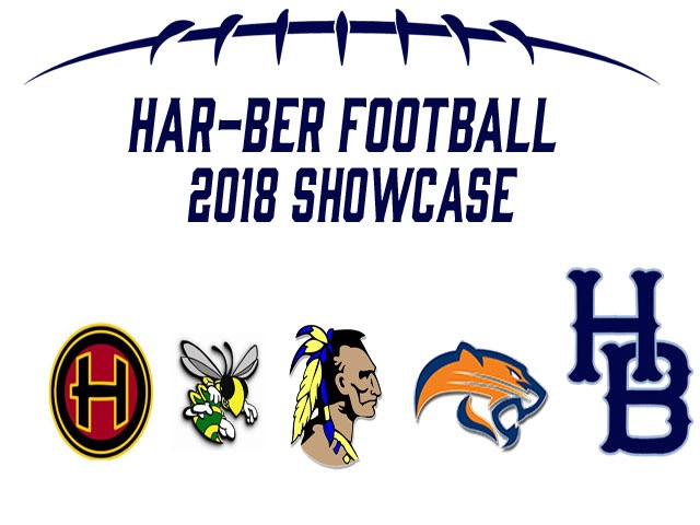 Football Showcase Set For August 17th