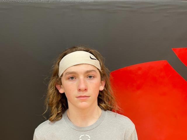 7th Grade Scholar Athlete of the Week