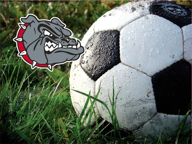 Boys soccer team loses a close one 4-2 to Russellville