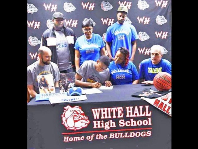 WHHS basketball coach lauds collegiate signee