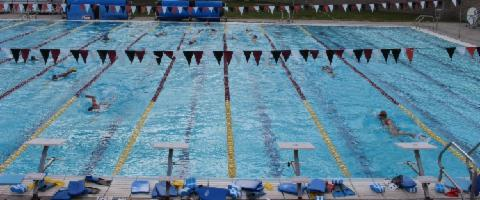 NorCal championship prepares swimmers