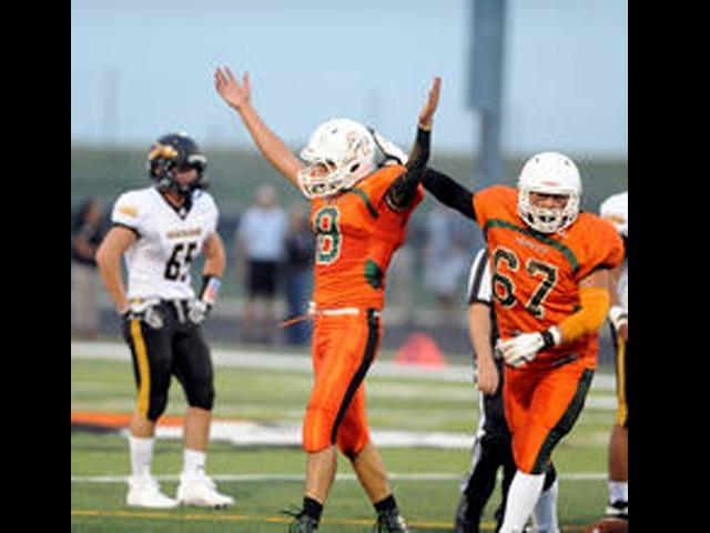 Arapahoe wins big over Adams City