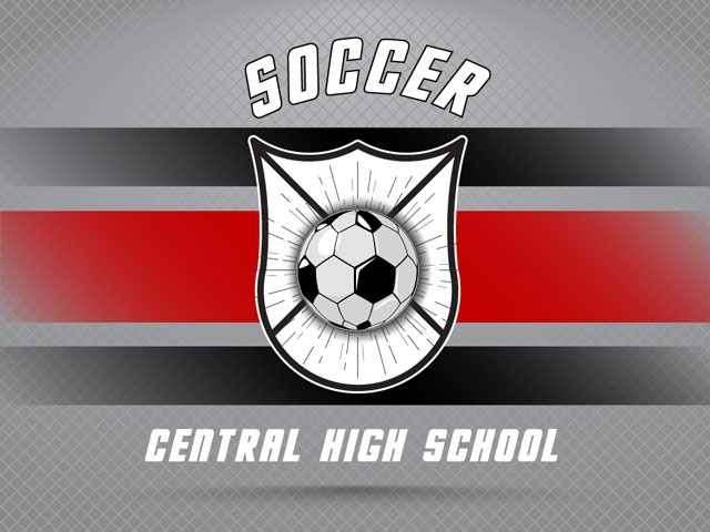 Image for Central falls in final game of season