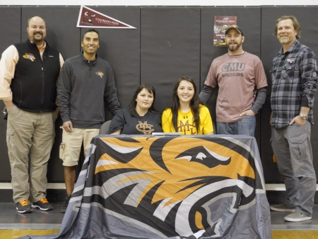 Benevides signs to Colorado Mesa University