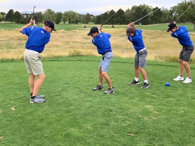 Wildcat golf update