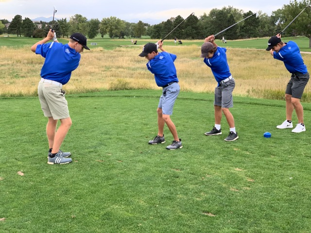 2020 Wildcats Golf Camp