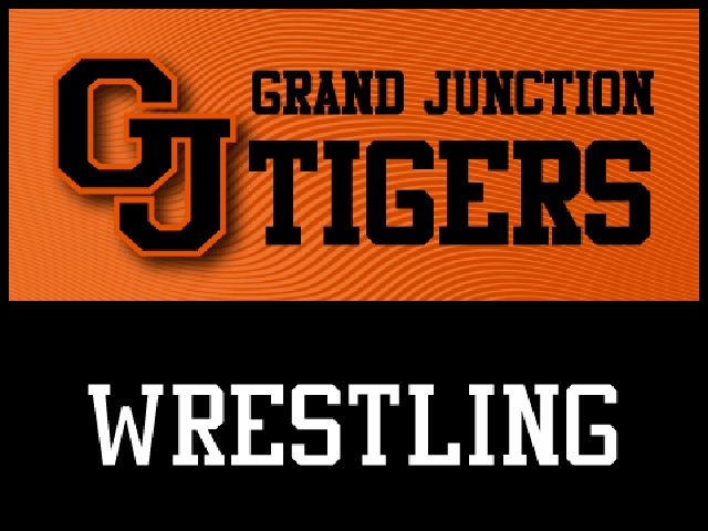 GJ's Thompson among local wrestlers seeking state glory