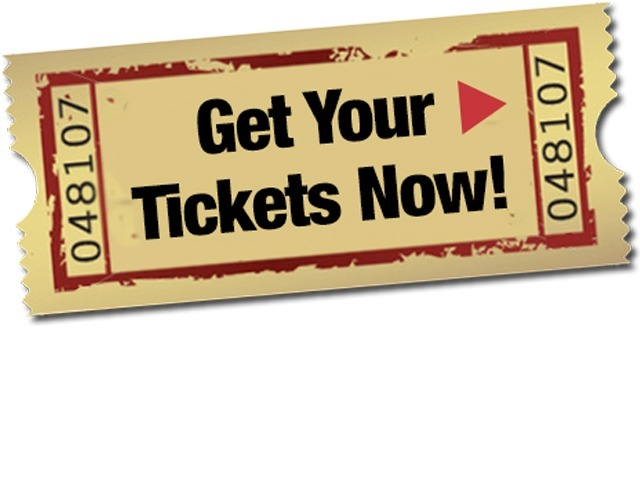 Image for Tickets must be purchased online