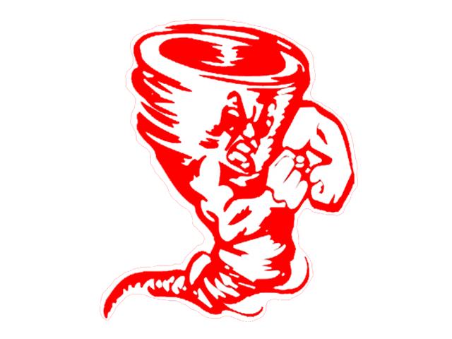 Tornadoes trounce Rams, 56-0