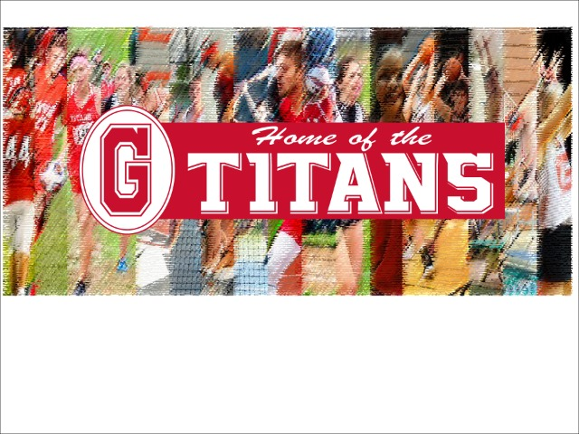 Image for Glenwood Titans