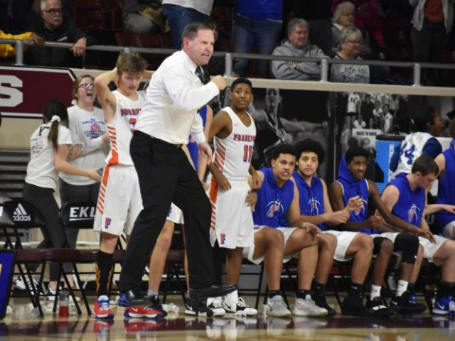 Panthers do it again! Frankfort to play in Kentucky All 'A' Classic championship game Sunday at EKU