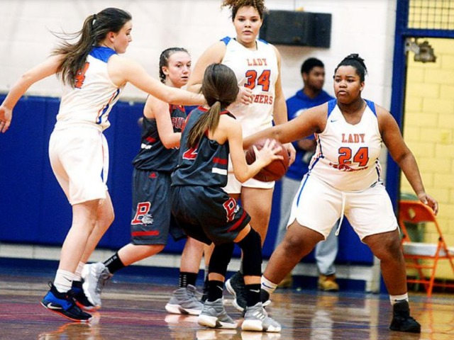 Frankfort girls basketball team juggling lineup with new point guard