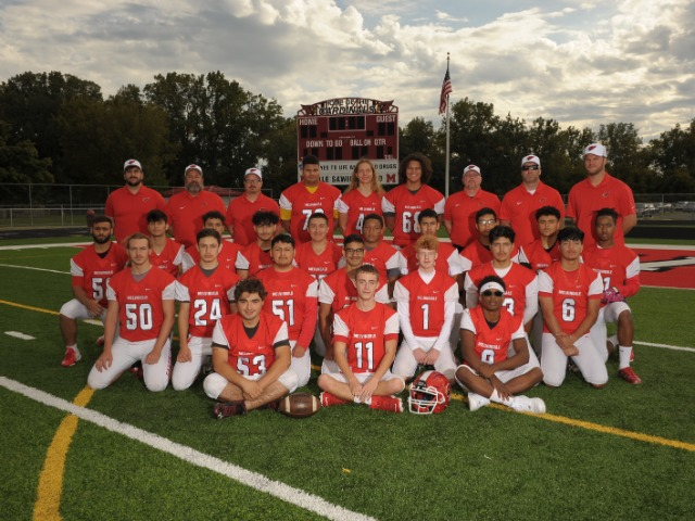 2019 Melvindale football season preview