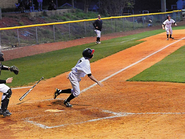 Salisbury baseball falls to North Davidson, 4-2