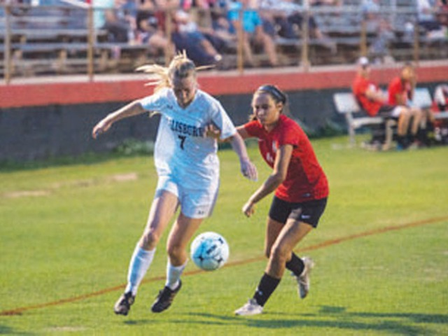 Salisbury advances in soccer playoffs with another win over SR