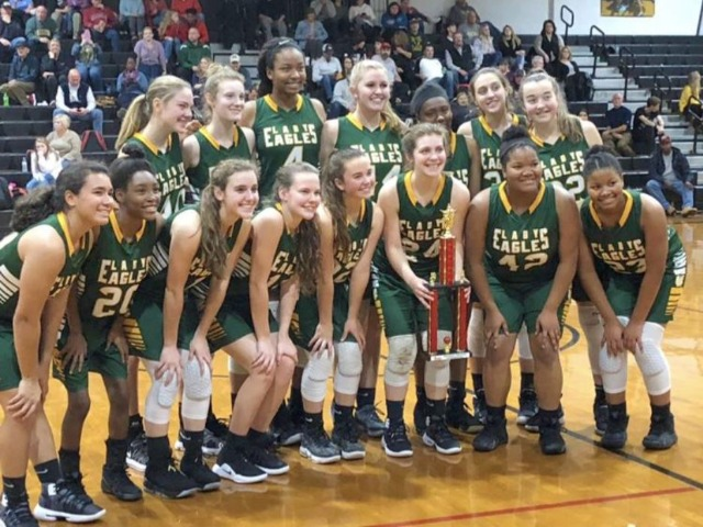Eagles win holiday hoops tournament; East makes coaching change