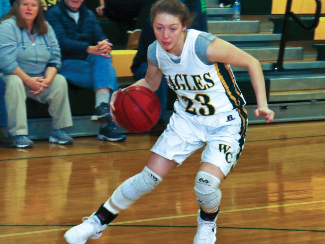 Late run boosts Alleghany past Central on Senior Night