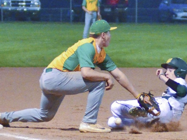 Central rallies past Trojans