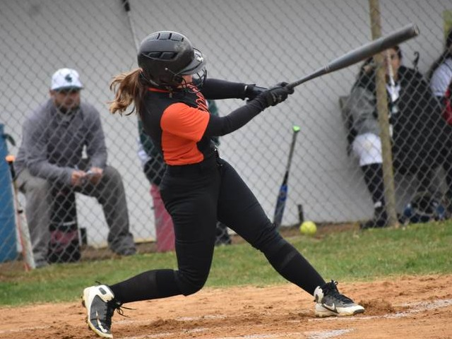 Another Complete-Game Gem by Bell Leads Middletown North Past Colts Neck