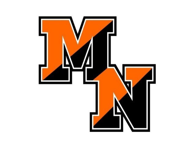 Middletown North's Malori Bell didn't know she tossed perfect game