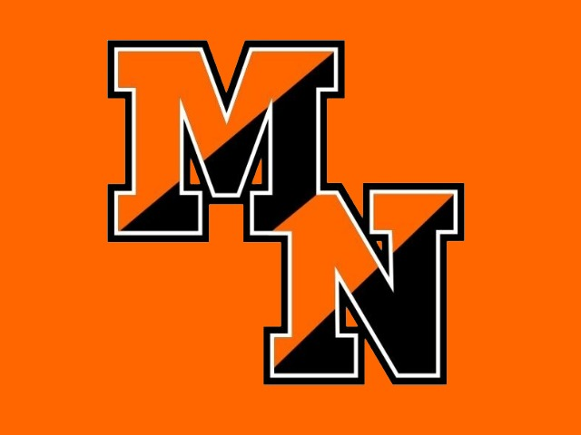 44-22 (L) - Middletown North @ Middletown South