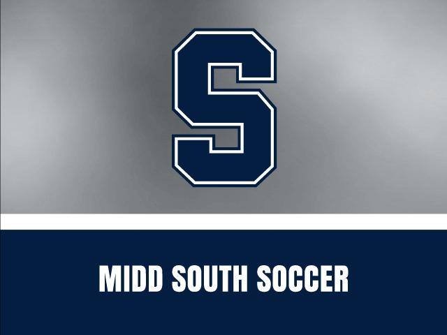Middletown South (1) at St. John Vianney (2)