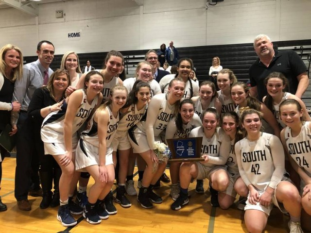 Epic Fourth Quarter Comeback Helps Middletown South Win Central Jersey, Group 4 Title